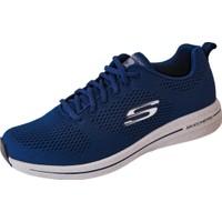 Skechers 999739-Nvgy Erkek Spor Ayakkabısı