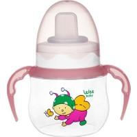 Wee Baby Baby Akıtmaz Kulplu Bardak 125 Ml 8690797107536