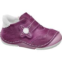Deichmann Bärenschuhe Kız Çocuk Bantlı Ayakkabı Lila