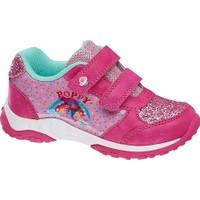 Trolls Kız Çocuk Pembe Bantlı Ayakkabı