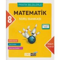 Şenol Hoca 8. Sınıf Teog Matematik Soru Bankası