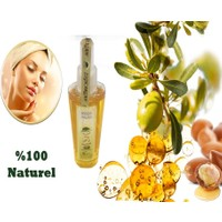 Homefonı Naturel Argan Yağı 100 Ml