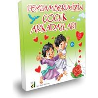 Peygamberimizin Çocuk Arkadaşları (10 Kitap Takım)