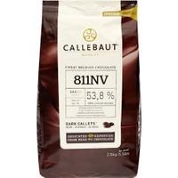 Callebaut Callebaut Bitter Pul Çikolata 1 Kg
