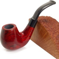 Falconetti Red Sandalwood Pipo pt76