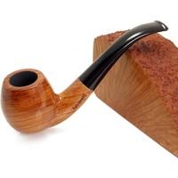 Falconetti Maun Ağacı Parlak El Yapımı Pipo pt62