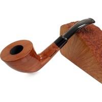 Falconetti Maun Ağacı Parlak El Yapımı Pipo pt66