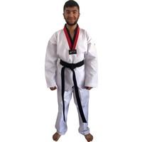 Profesyonel Pum Yaka Taekwondo Elbisesi 200 cm