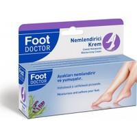 Foot Doctor Ayak Nemlendirici Krem 75 Ml