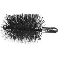 Doğuş Kalorifer Kazan Fırçası 55 Siyah (09203) (1 Adet)