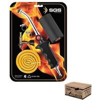 Sgs Şalümo Vanalı Set Sgs805 (1 Adet)