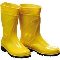 Gezer Kısa Sarı Çizme 45 No (1 Çift)