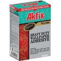 Akfix Duvar Kağıdı Yapıştırıcı Wa500 (25 Kg) (1 Adet)