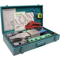 Candan Cm-1 Set Pvc Boru Kaynak Makinası (1 Adet)