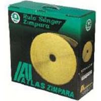 Atlas Green Tıger Rulo Sünger Zımpara 120 (115*25Mt) (1 Adet)