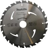 Makita D-29050 210*2*30 24 Diş Ahşap-Alm. Elmas Testere (1 Adet)