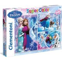 Clementoni 3x48 Parça Frozen Puzzle (25204)