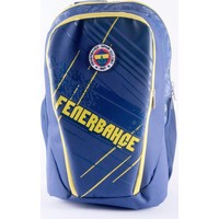 Fenerbahçe Baskılı Sırt Çantası (87038)