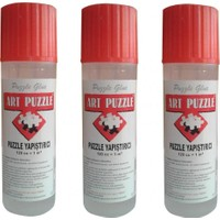 Art Puzzle Yapıştırıcısı (3x120 ml)