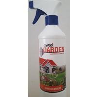 Awax Garden Çiçekli Bitkiler İçin Kullanıma Hazır Sprey Sıvı Gübre 500 Ml