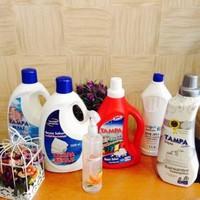 Beyaz Sabun Kokulu Paket - 6 Adet Sabun Kokulu Ürün