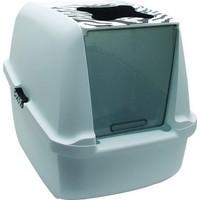 Catit Kapalı Kedi Tuvalet Kabı