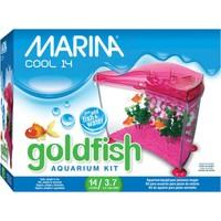 Marina Goldfish Pembe Kit 6,7 Lt