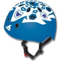 Rollerblade Twıst Jr Whıte Blue 2017 Çocuk Kaskı Small (50-54Cm)