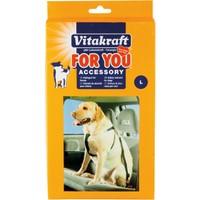 Vitakraft Köpek Emniyet Kemeri Tasması Large