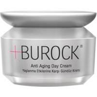Burock Yaşlanma Etkilerine Karşı Gündüz Kremi 60 Ml