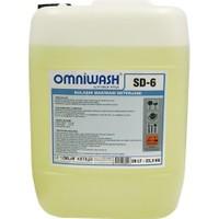 Omniwash Endüstriyel Bulaşık Makine Deterjanı 23,3 Kg Sd6