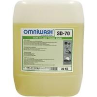 Omniwash Elde Bulaşık Yıkama Deterjanı 20 Kg Sd70