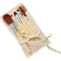 Lionesse Bamboo 326 Çok Amaçlı Makyaj Fırçası Seti