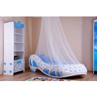 Musvenus Mobilya Elsa Genç Odası