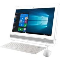 """MSI PRO 22ET 7N-051TR Intel Core i5 7400 4GB 1TB GT930M Windows 10 Home 21.5"""" FHD All In One Bilgisayar"""