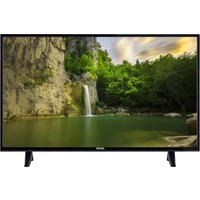 "Vestel 4K 40UB6300 40"" 101 Ekran LED TV"