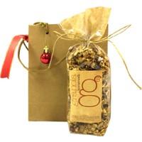 Granola Sağlıklı Atıştırmalık Yılbaşı Paketi 150 gr