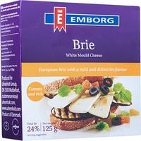 Emborg Brie Petit 125 gr