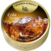 Cavendish & Harvey Drops Cola Drops 175 gr Kolalı