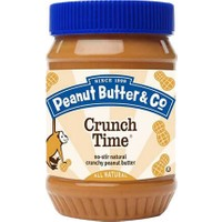 Peanut Butter & Co Crunch Time Fıstık Ezmesi 454 gr
