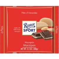 Ritter Sport Marzipan 100 gr