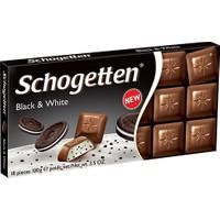 Schogetten Oreo Black&White 2 Adet x 100 gr
