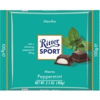 Ritter Sport Peppermint 100 gr