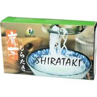 Tassya Shirataki Noodles - Erişte 350 gr x 2 Adet