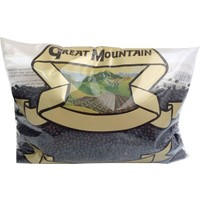 Great Mountain Siyah Mercimek 454 gr
