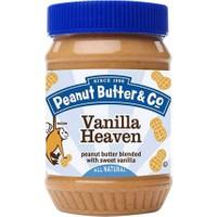 Peanut Butter & Co Vanilla Heaven Fıstık Ezmesi 454 gr