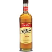 Davinci Vanilya Aromalı Şurup 750 ml