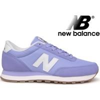 New Balance Kadın Spor Ayakkabı Wl501Cvb