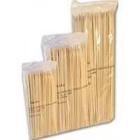 Wezzo bambu Kurabiye Çubukları 20Cm