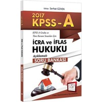 657 Yayınevi 2017 Kpss A İcra Ve İflas Hukuku Açıklamalı Soru Bankası